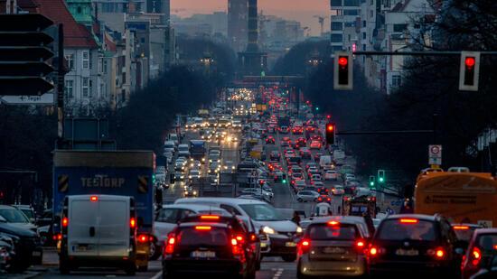 2035 eine Million mehr Menschen in Deutschland