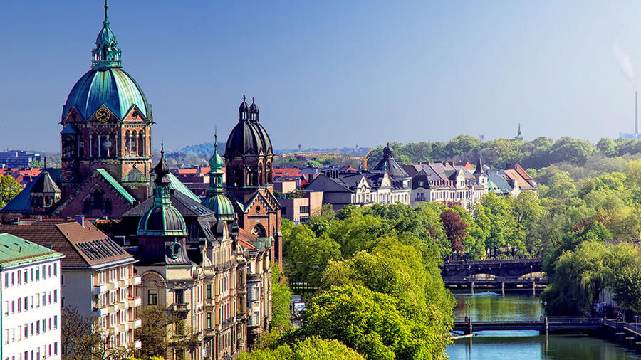 7d306db4e1ea99 BAVARIAN BOOM No end in sight for Munich s real-estate rush. Bavaria s  capital is Germany s most expensive city to buy ...