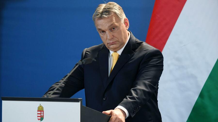 Bericht des EU-Parlaments: Demokratie in Ungarn in Gefahr