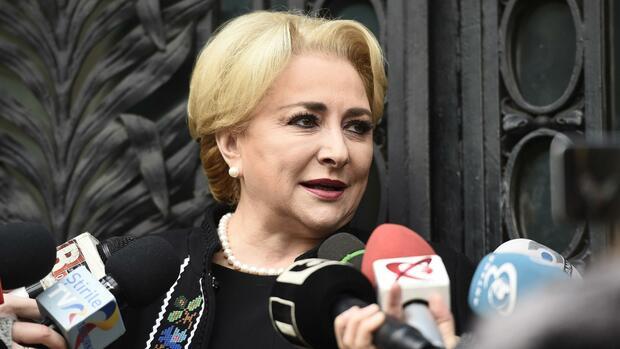 Rumänien: EU-Parlamentarierin für Amt des Regierungschefs nominiert
