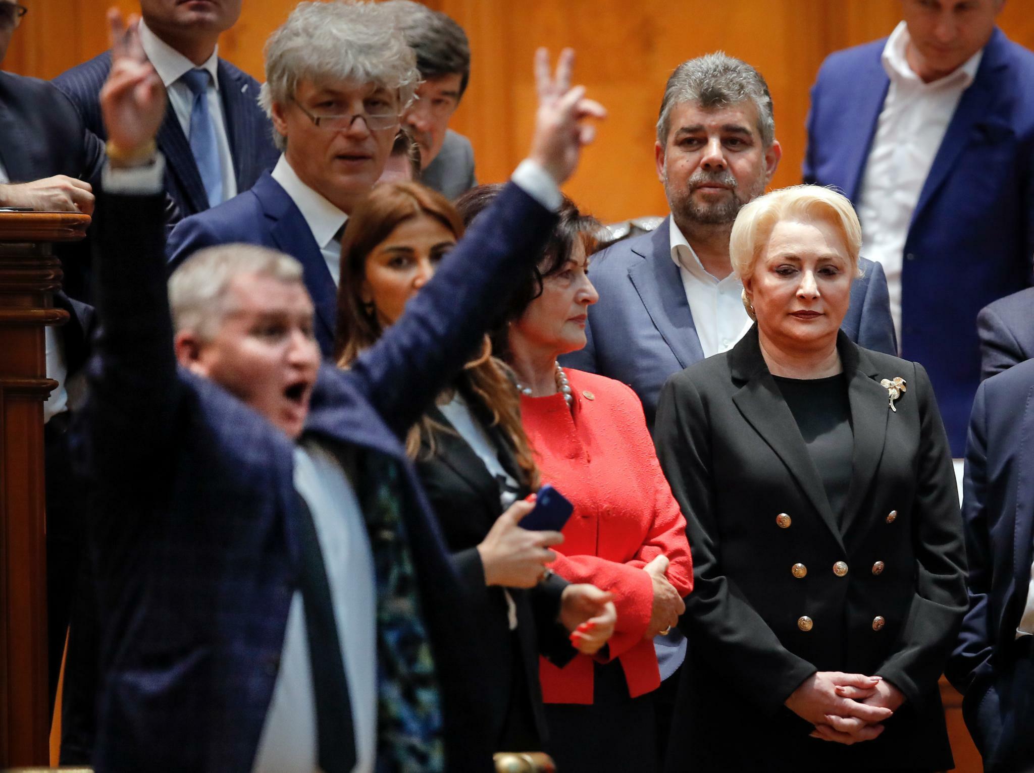 Rumäniens Chance auf den politischen Neuanfang
