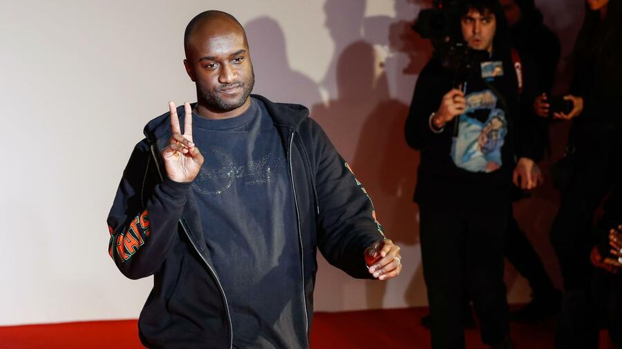 Ab jetzt designt er für Louis Vuitton