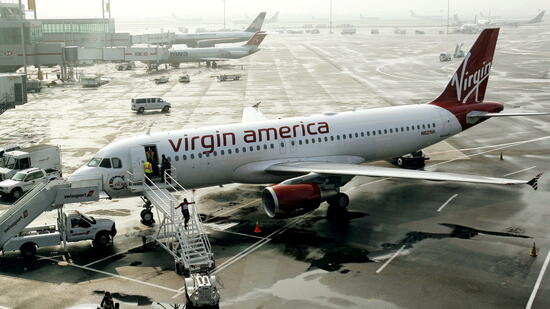 Virgin Atlantic Airways - Fluggesellschaftde