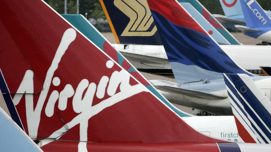 Die Airline soll durch ein Konsortium aus Air-France KLM, Delta und Virgin Group übernommen werden. Quelle: Reuters