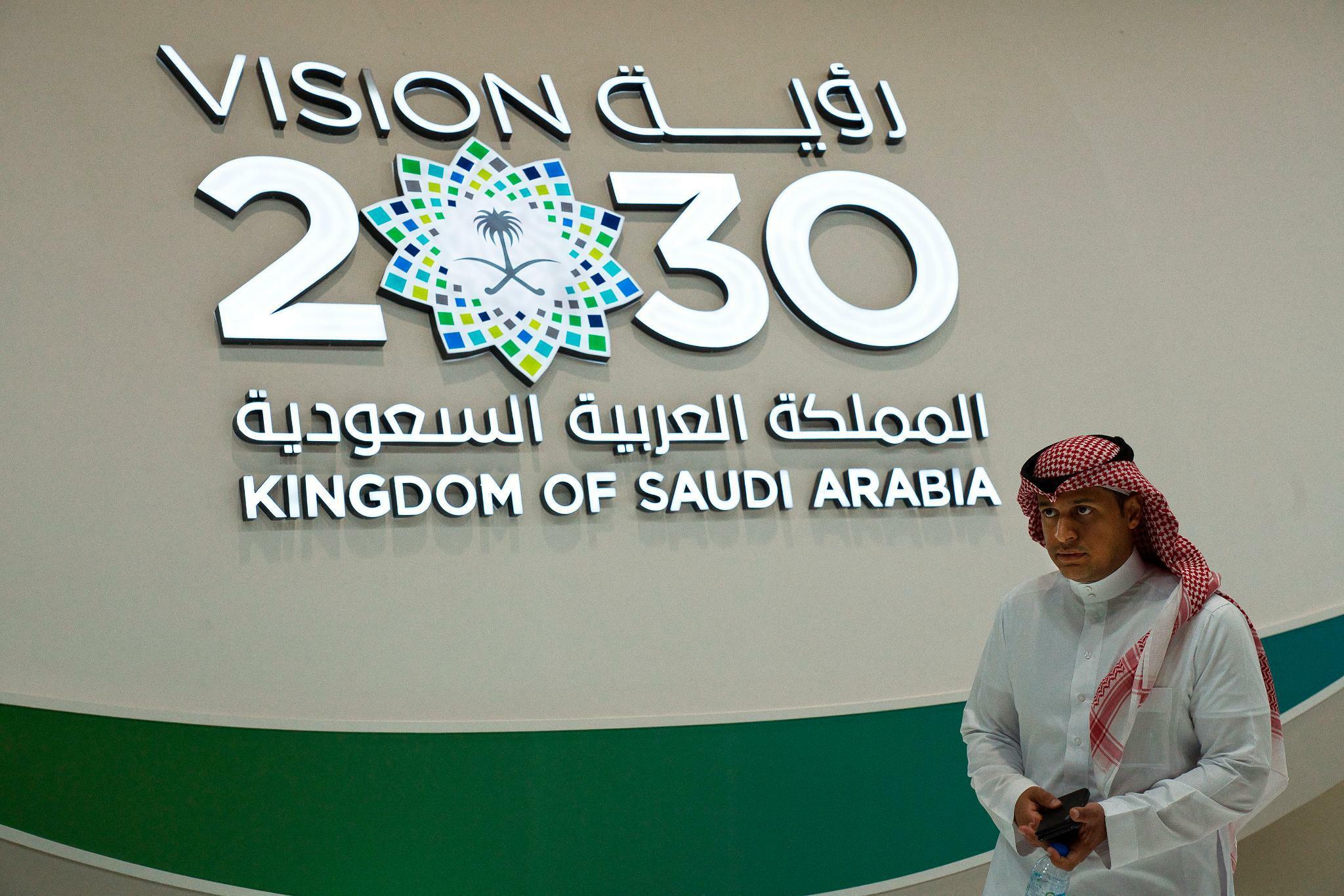 Der Weg in die Moderne ist für Saudi-Arabien steinig