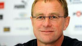 Visionär: Ralf Rangnick. Foto: Bongarts/Getty Images Quelle: SID