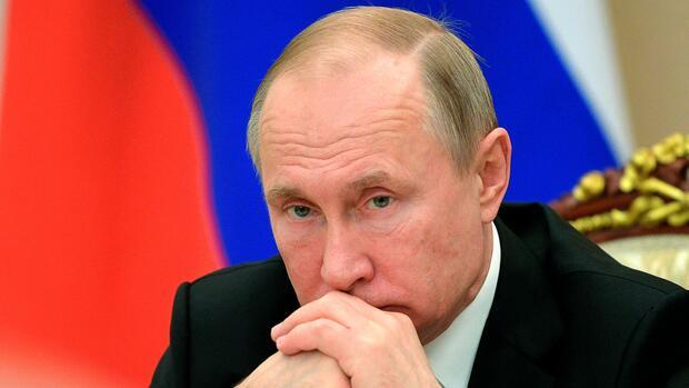 Kampf der Eliten: In Russland tobt eine Festnahme-Welle von hochrangigen Beamten