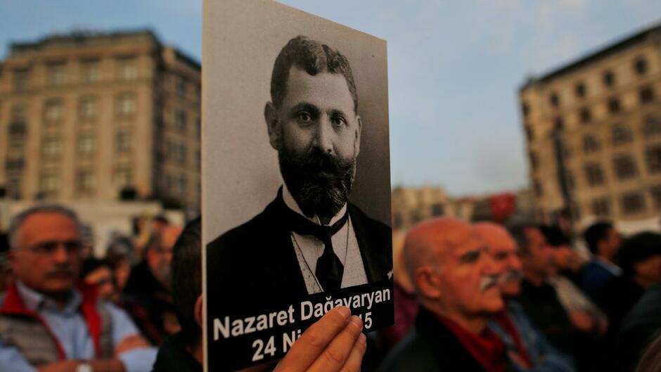 Us Reprasentantenhaus Erkennt Volkermord An Armeniern An