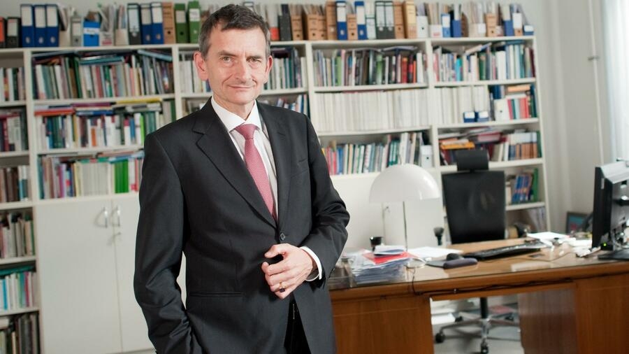 """Volker Perthes: """"Keiner will einen Krieg in der Region"""""""