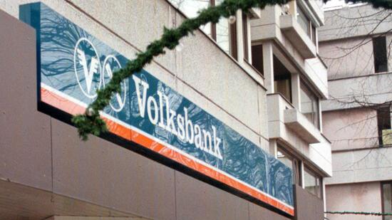 rekord gewinn frankfurter volksbank verdient trotz krise gut. Black Bedroom Furniture Sets. Home Design Ideas