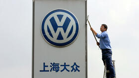Volkswagen: VW in Chinas wildem Westen