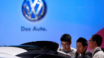 Volkswagen in China: VW nimmt Milliarden für E-Autos in die Hand