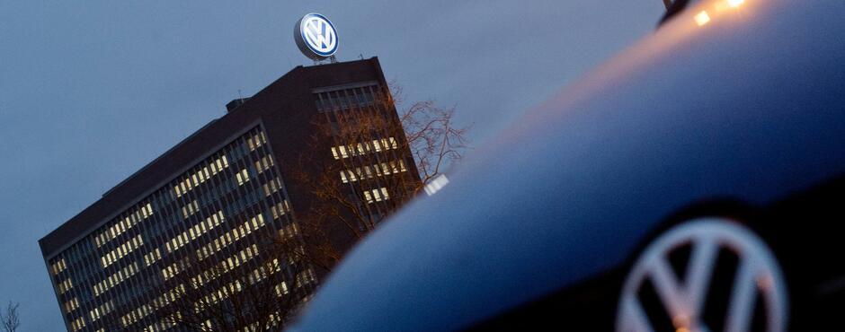 VW-Leasing-Tochter entwickelt sich zum Renditetreiber im Konzern