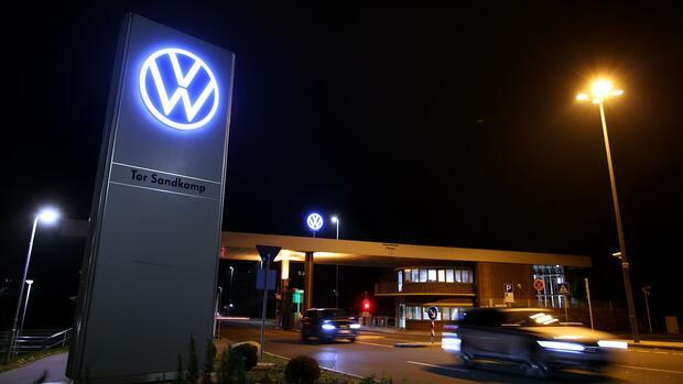 Musterfeststellungsklage: Vergleich steht: Das zahlt VW den betroffenen Dieselfahrern