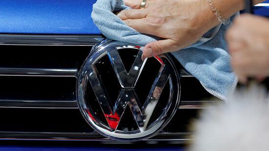 Dank China: Volkswagen fährt trotz Dieselkrise Milliardengewinne ein