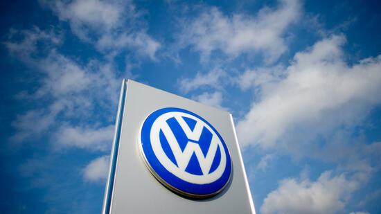 Volkswagen: Absatz in China und Europa rückläufig