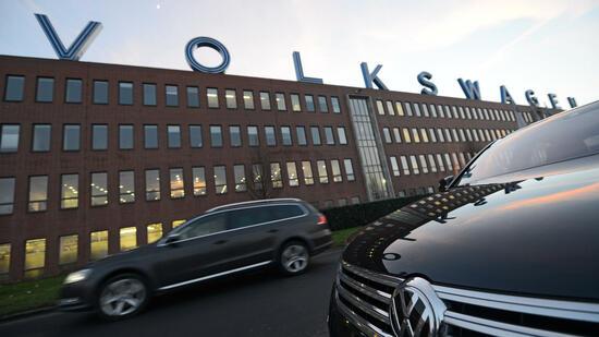 VW-Restrukturierung soll nicht ausgesetzt werden