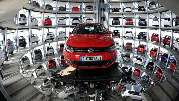 Volkswagen: VW könnte Produktion in Kenia deutlich ausbauen