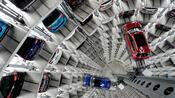 Dieselaffäre: VW und US-Bundesstaat Maryland einigen sich auf Millionen-Vergleich