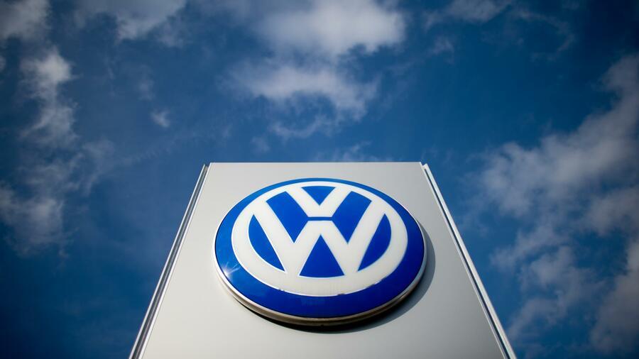 Volkswagen - Konzern weist Iran-Bericht zurück