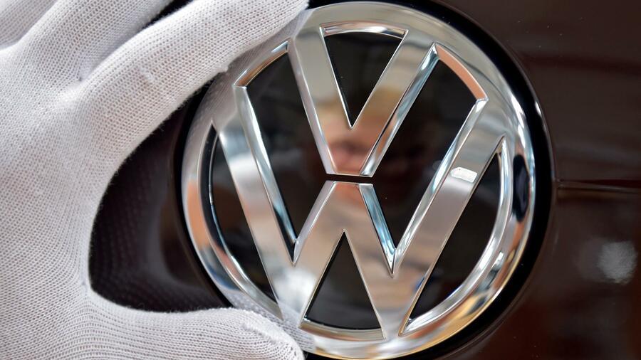 VW kooperiert mit Microsoft:
