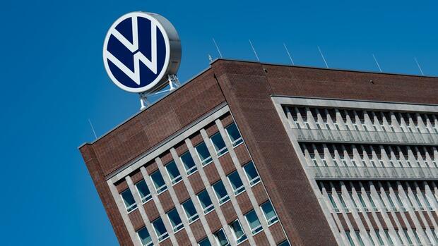 Autobauer: VW drohen im Dieselskandal neue Milliarden-Bußgelder in den USA