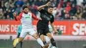 Fußball: Gomez liefert: An allen VfB-Punkten beteiligt