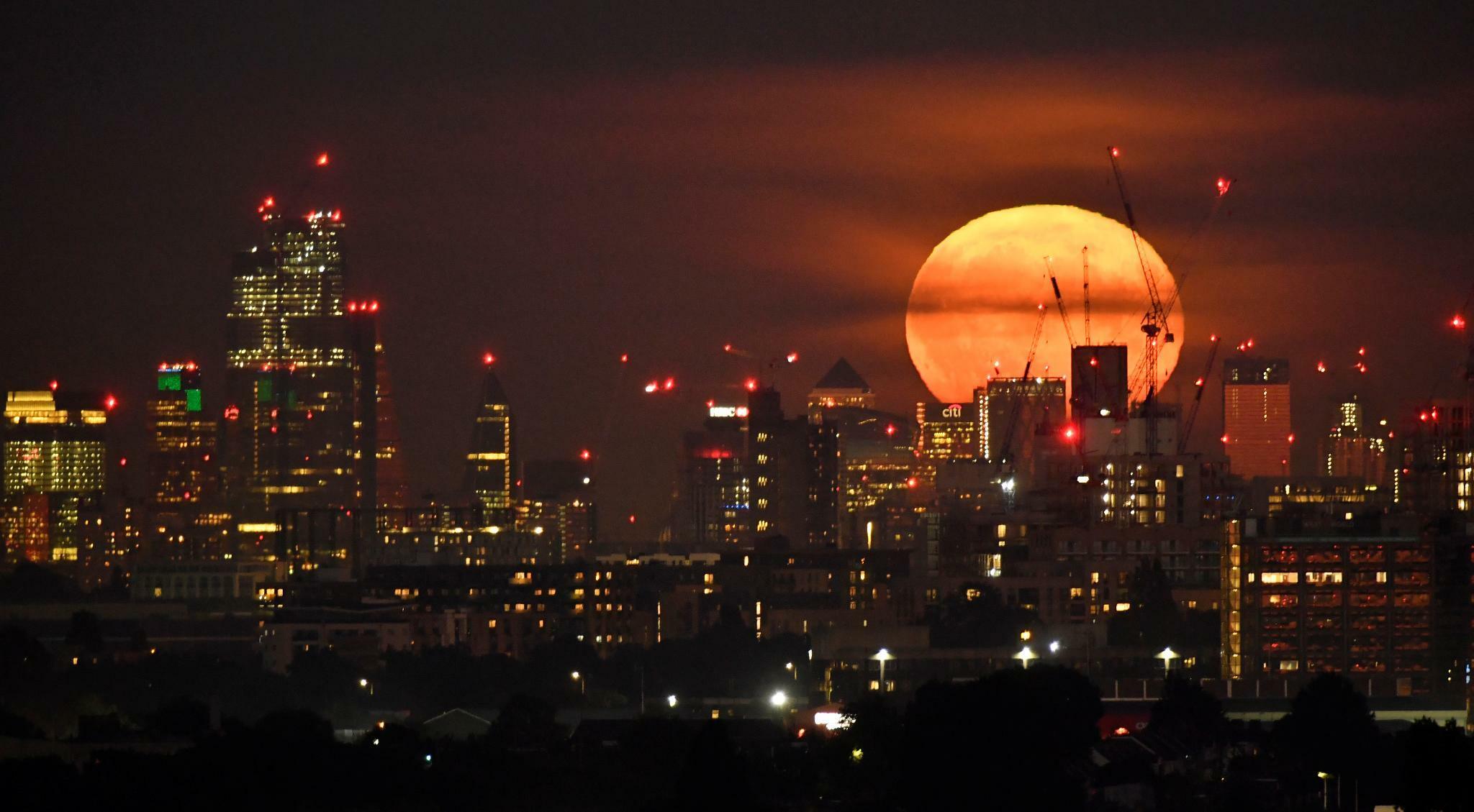 Finanzstandort London verliert laut Ranking an Bedeutung