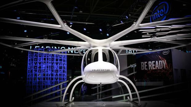 digitale zukunft mit dem fliegenden taxi von dortmund nach d sseldorf. Black Bedroom Furniture Sets. Home Design Ideas