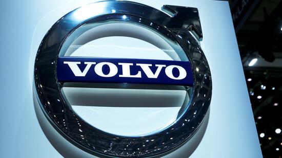 Volvo: Abschied vom vom Verbrennungsmotor