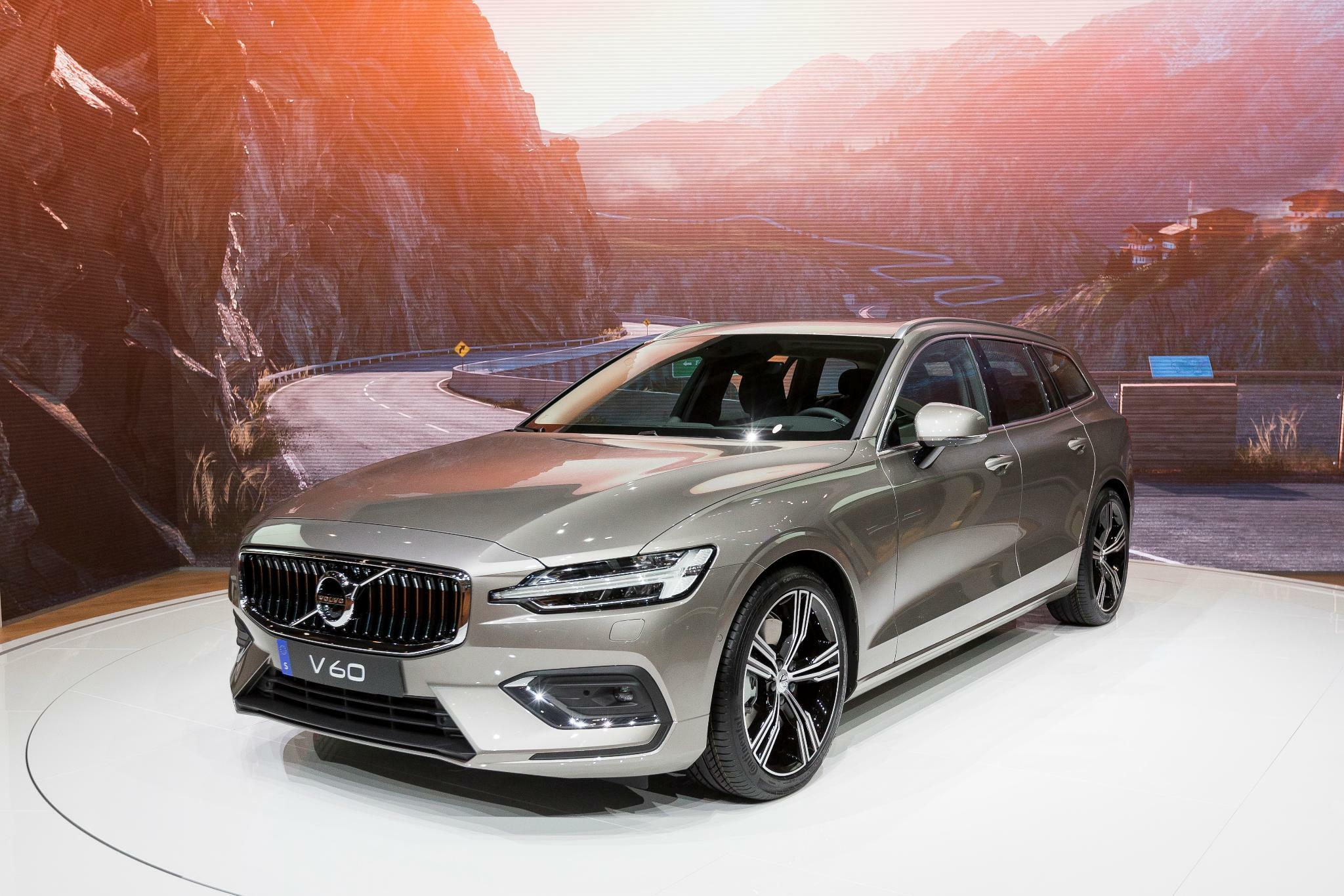 Volvo spart bei Entwicklung von Verbrennungsmotoren