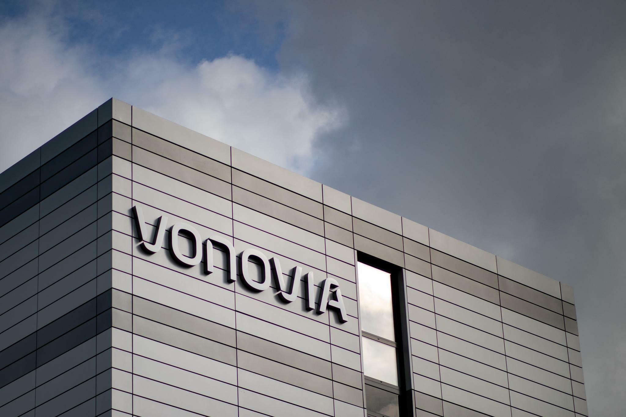 Vonovia muss um Gunst der Hembla-Aktionäre kämpfen