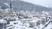 Weltwirtschaftsforum: Davos verbietet Protest linksgerichteter Gruppen