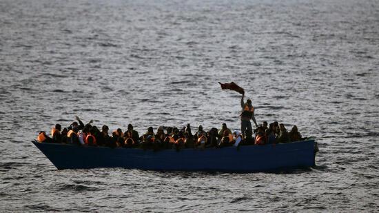 Italiens Abgeordnetenkammer stimmt für Militäreinsatz vor Libyen