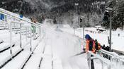 Biathlon: Ruhpoldinger Biathlon-Weltcup findet statt