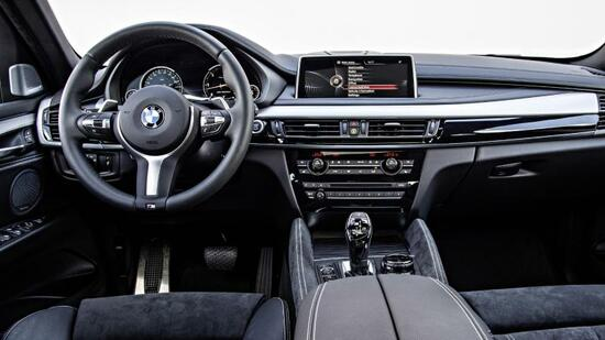 fahrbericht neuer bmw x6 der sticht ins auge. Black Bedroom Furniture Sets. Home Design Ideas