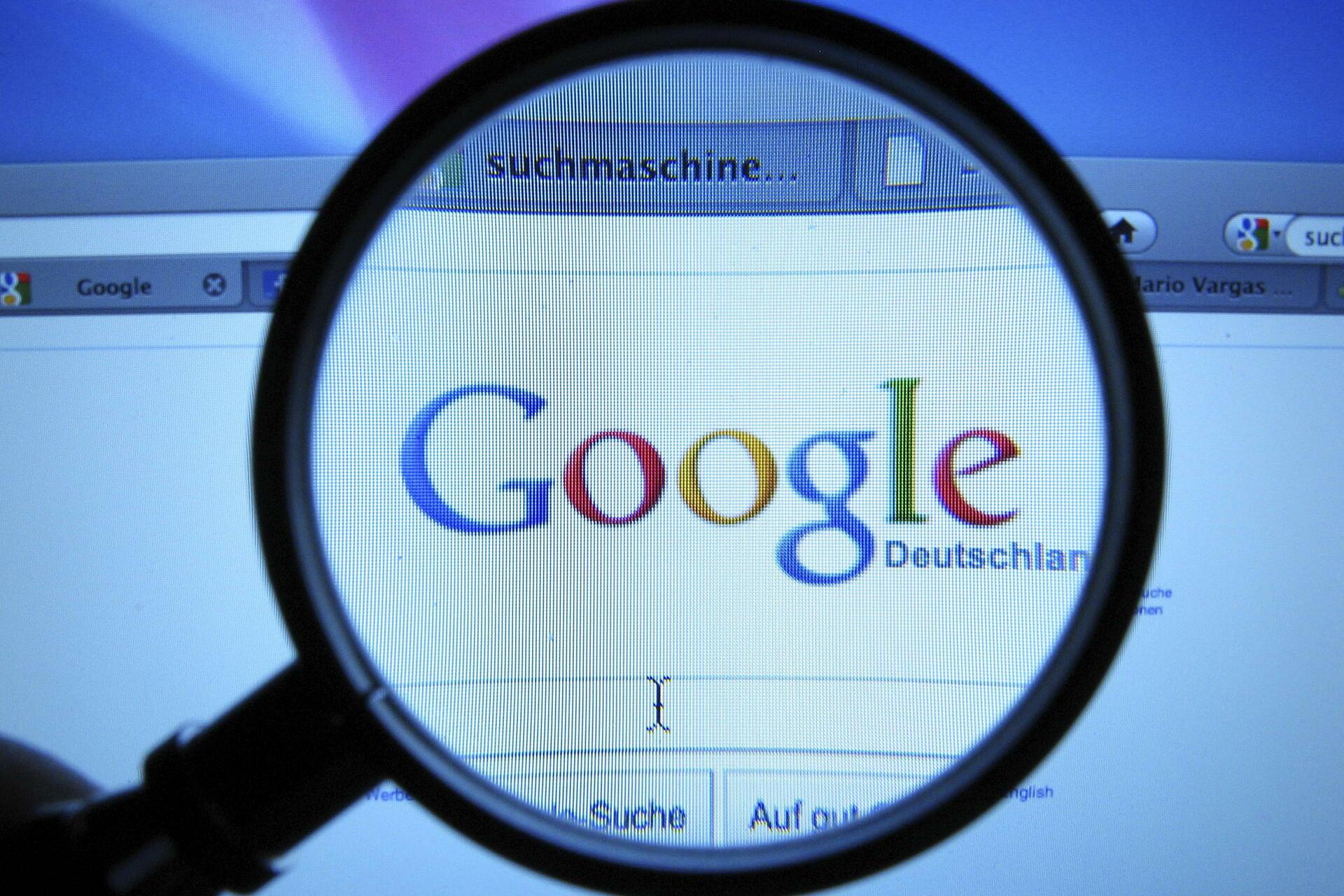 Neue Datenschutzerklärung Google
