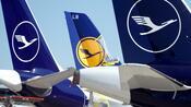 Rettungspaket: Streit über Kauf von Airbus-Jets beigelegt – dennoch verzögert sich Lufthansa-Einigung