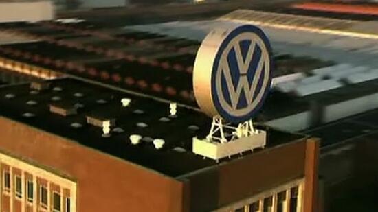 Volkswagen Saga: Major Short Squeeze