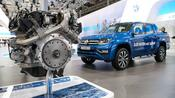 US-Automarkt: VW und Ford loten Allianz bei Pick-ups aus