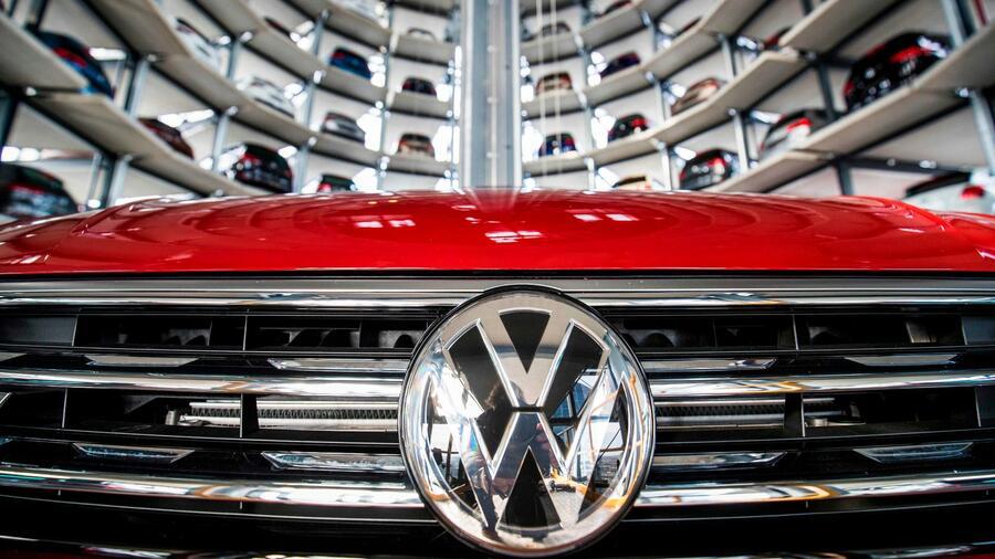 Volkswagen erzielt Milliardengewinn - trotz Dieselkrise