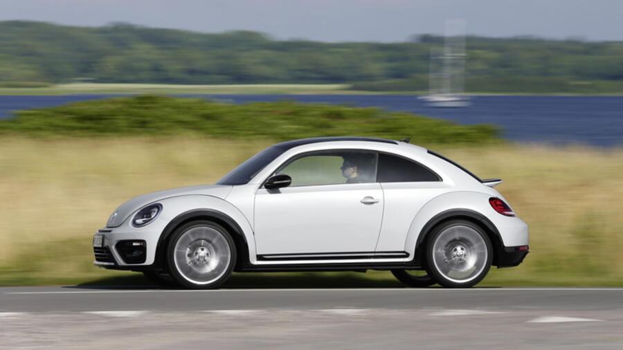gebrauchtwagen vw beetle