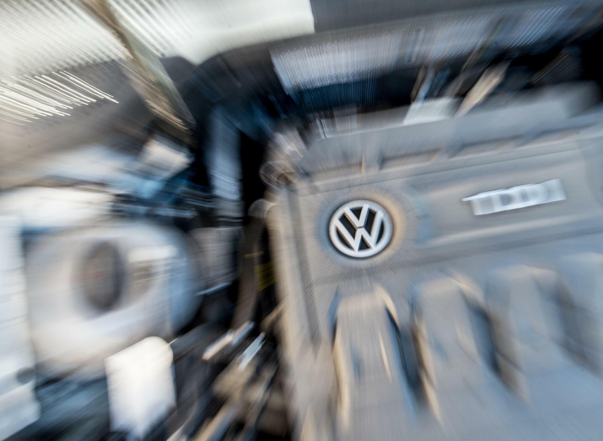 Vw Diesel Skandal Adac Fordert Entschädigungen Nach Us Vorbild