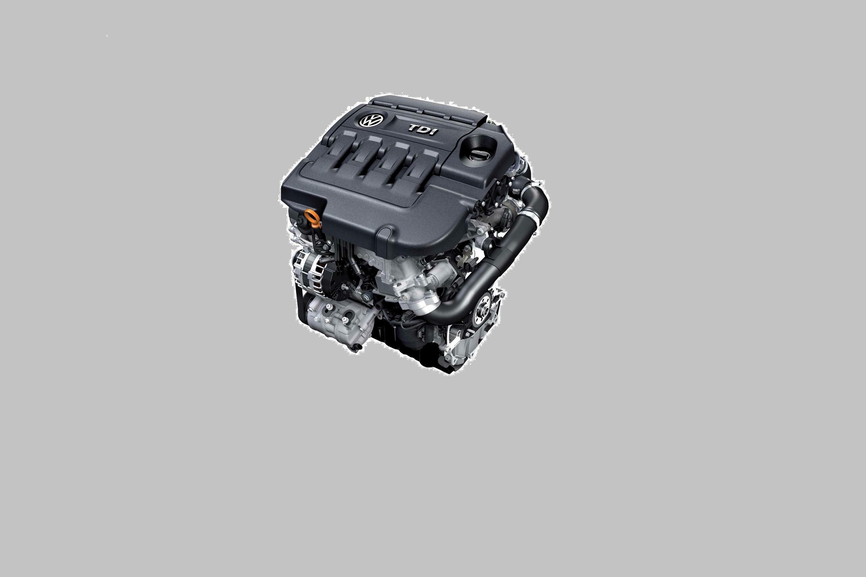 Die nächste Großbaustelle: Auch der aktuelle Dieselmotor macht VW Probleme