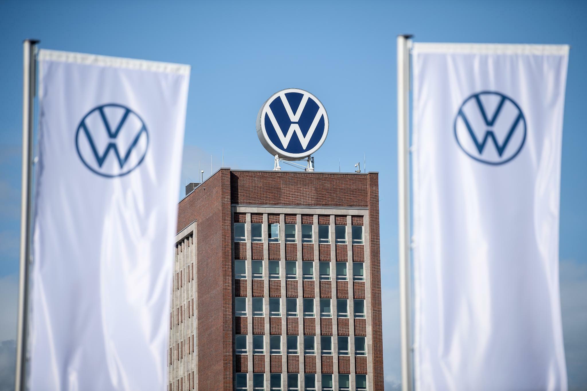 Auch Griechenland hat Interesse an VW-Werk