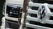 Traton und Solera: VW-Lastwagensparte vereinbart Digital-Partnerschaft mit US-Softwareunternehmen