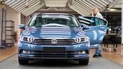 Fuhrpark: Zehn beliebte Dienstwagen – und was sie im Leasing kosten