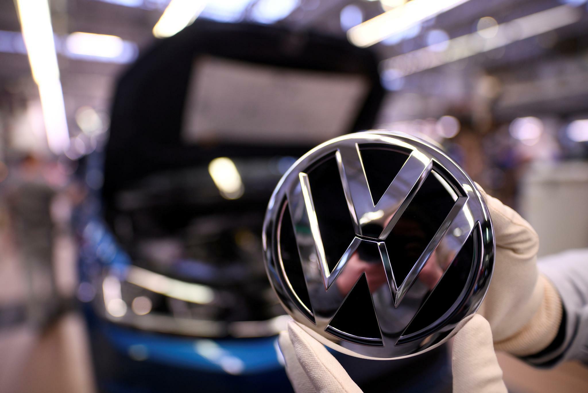 Bulgarien gibt im Kampf um Volkswagen-Werk nicht auf