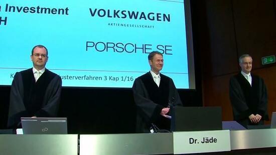 Diesel Erste Musterfeststellungsklage In Stuttgart