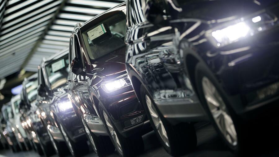 VW fährt eine riskante Strategie
